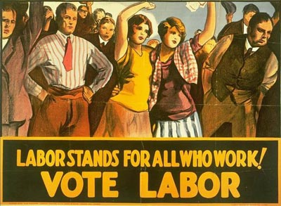 The Australian Labor Party – A Dying Brand | Be Responsible – Be Free!